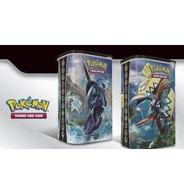 Pokemon Pokemon: Deck Shield - Tapu Fini or Tapu Koko