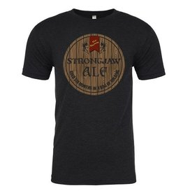 Critical Role Strongjaw Ale T-Shirt Size: Large