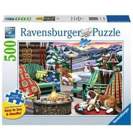 Ravensburger Apres All Day (500)