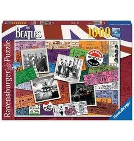 Ravensburger Beatles: Tickets