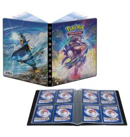 Ultra Pro Pokemon: Sword and Shield 5 4-Pocket Portfolio