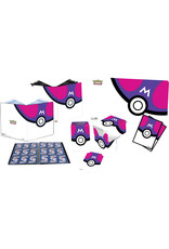 Ultra Pro Pokemon: Master Ball 9-Pocket PRO-Binder