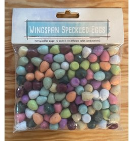 Stonemaier Games Wingspan: Speckled Eggs