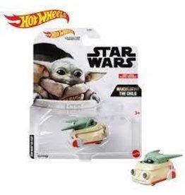 Mattel Hot Wheels: Star Wars: The Child (Baby Yoda)