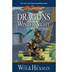 Wizards of the Coast Dragons of Winter Night