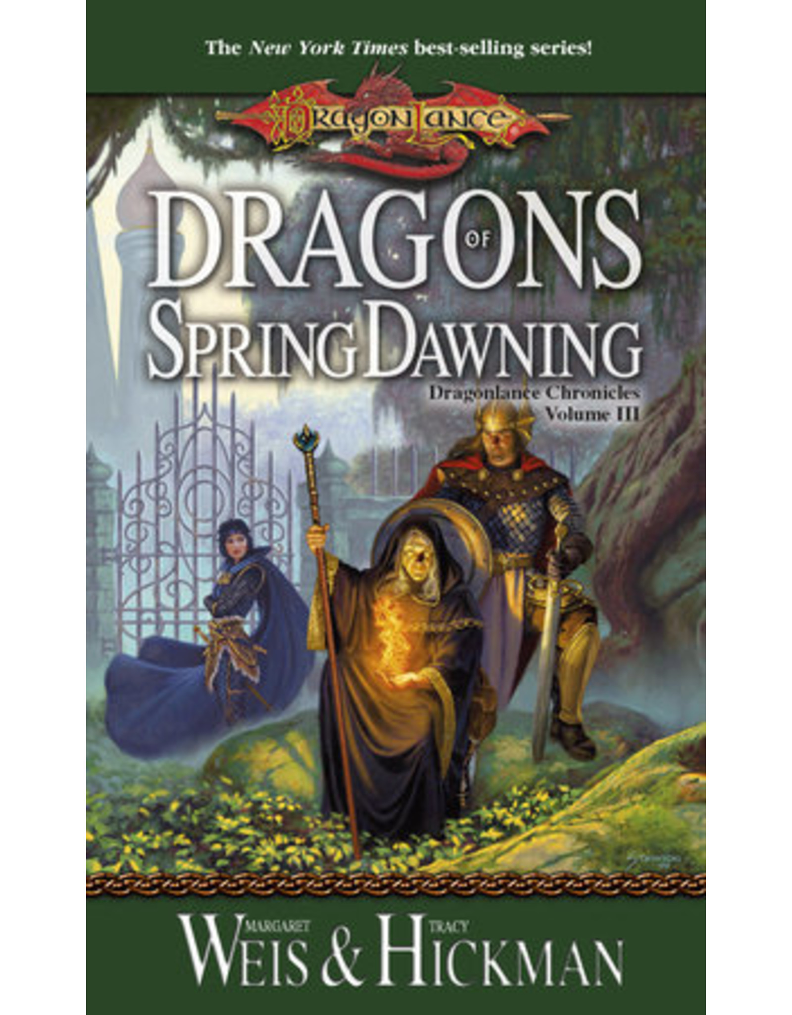 Wizards of the Coast Dragons of Spring Dawning