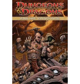 Dungeons & Dragons: Dark Sun - Ianto's Tomb