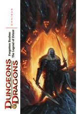 Dungeons & Dragons: Forgotten Realms - The Legend of Drizzt Omnibus Volume 1