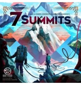 Deep Water Games 7 Summits