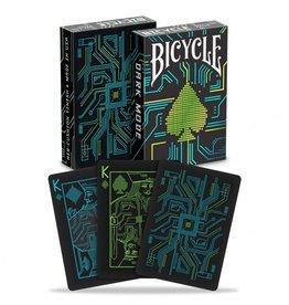 Bicycle Playing Cards: Dark Mode