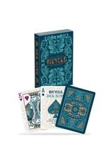Bicycle Playing Cards: Sea King