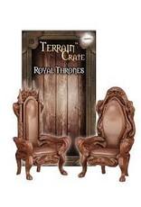 Mantic Games TC: Royal Thrones