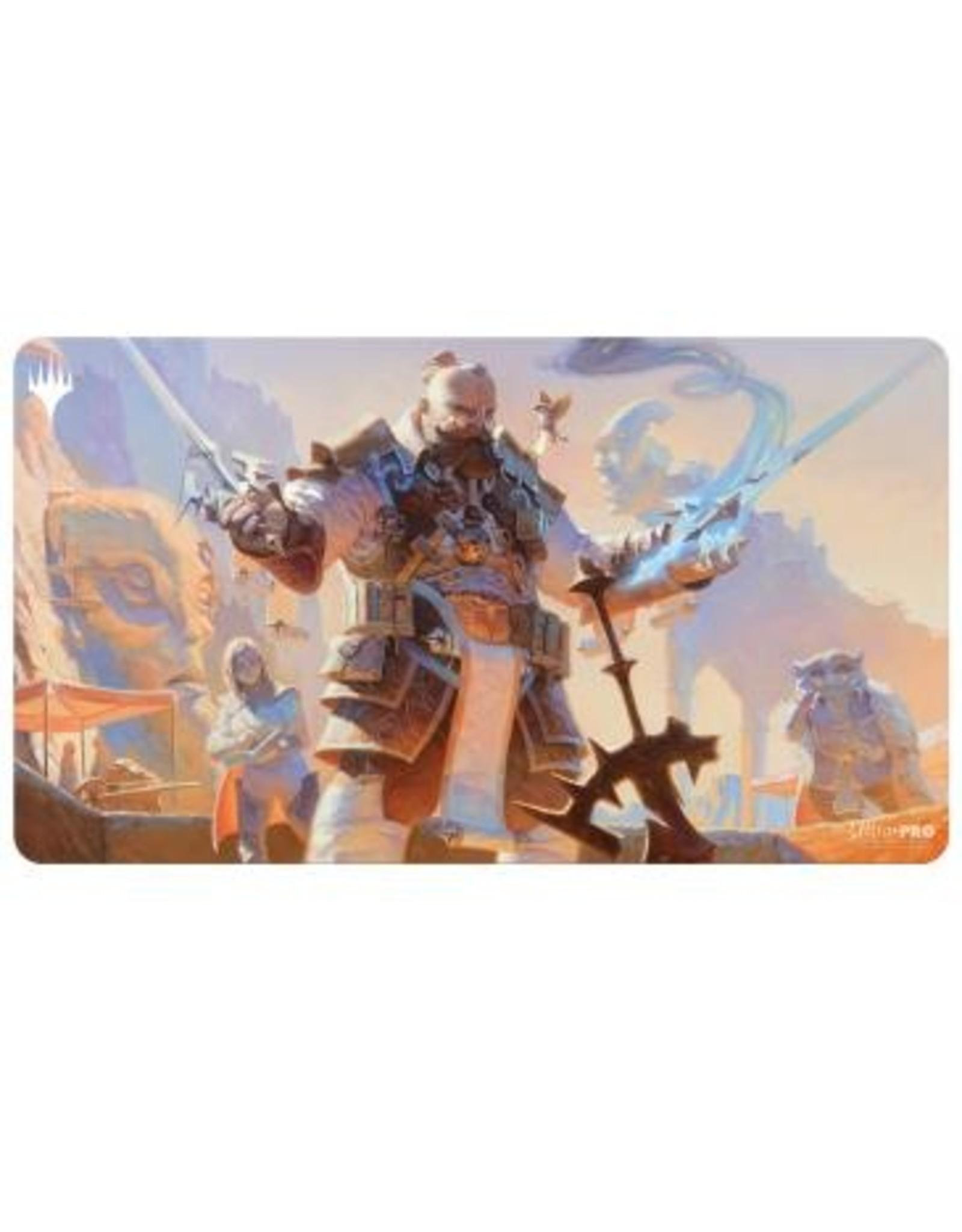 Ultra Pro Playmat: MtG: C21 Lorehold