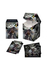 Ultra Pro Combo Box: MtG: C21 Silverquill (100)