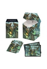 Ultra Pro Combo Box: MtG: C21 Witherbloom (100)