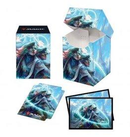 Ultra Pro Combo Box: MtG: C21 Quadrix (100)
