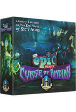 Gamelyn Games Tiny Epic Pirates: Curse of Amdiak Expansion