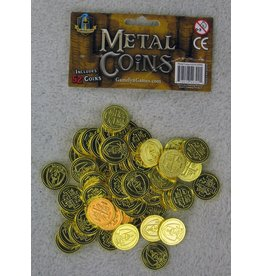 Gamelyn Games Tiny Epic Metal Coins