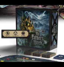 Renegade Games Studios My Father's Work (Pre Order) (Kickstarter)  (Feb 2022)