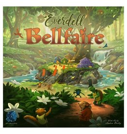 Asmodee Everdell: Bellfaire Expansion