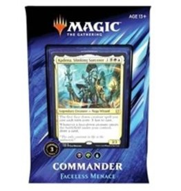 Magic MtG: Commander 2019 - Faceless Menace