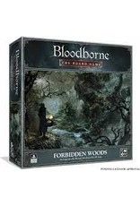 Cool Mini or Not Bloodborne: Forbidden Woods Expansion