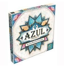 Next Move Games Azul Glazed Pavilion Expansion