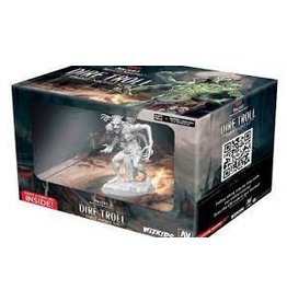 Wiz Kids Dire Troll Paint Night Kit and Contest Entry