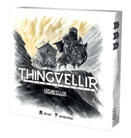 Nidavellir: Thingvellir