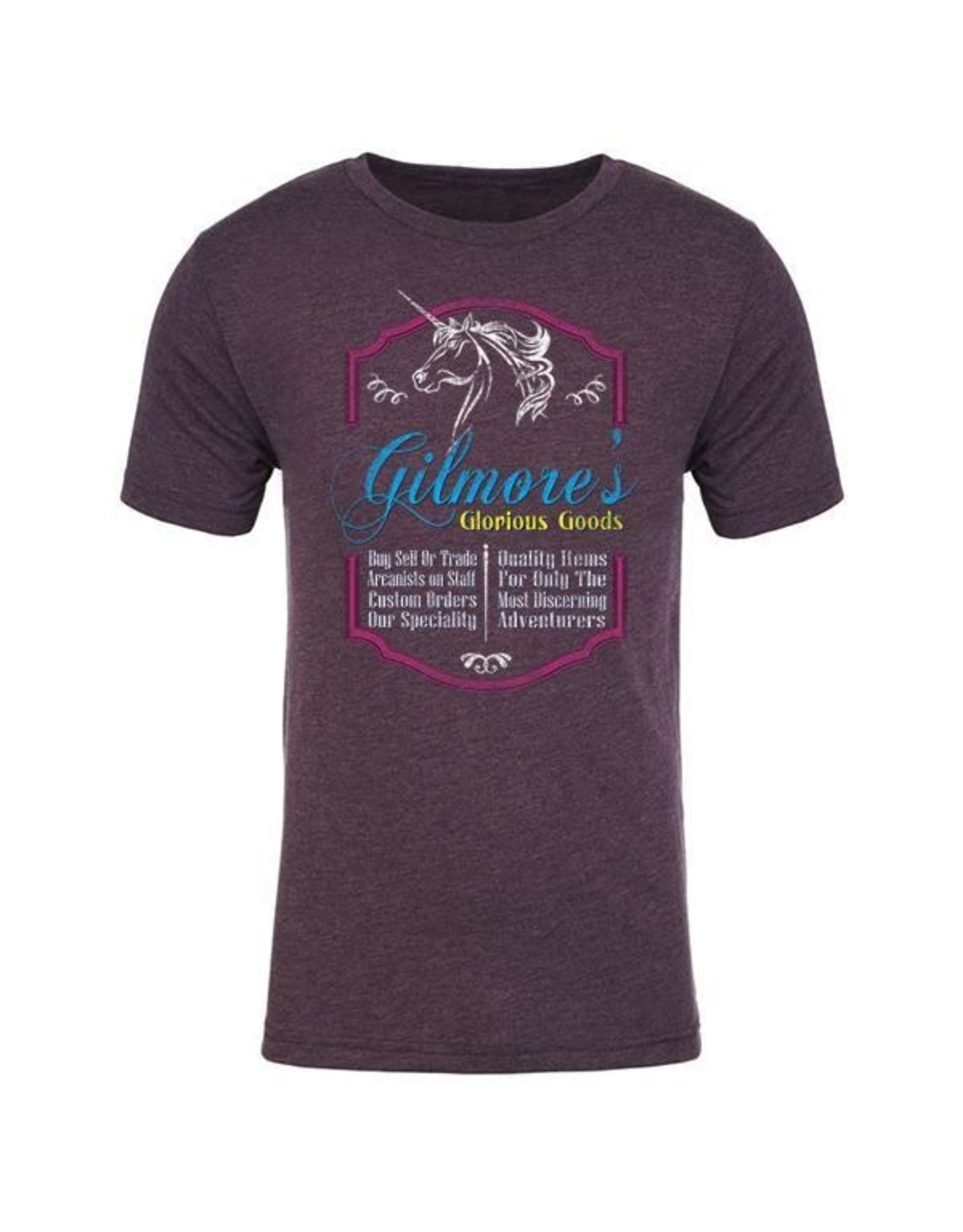 Critical Role Gilmore's Glorious Goods T-Shirt (Large)