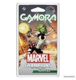 Atomic Mass Games Marvel LCG: Gamora Hero Pack