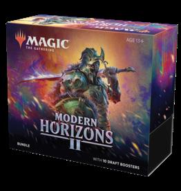 Magic MTG: Modern Horizons 2 Bundle