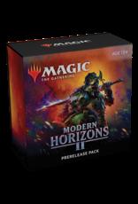 Magic MTG: Modern Horizons 2 Pre-Release Pack