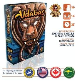 Aldabas: Doors of Cartagena (Kickstarter, June 2022)