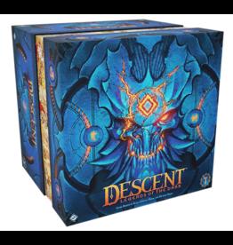Fantasy Flight Games Descent: Legends of the Dark (Pre Order)