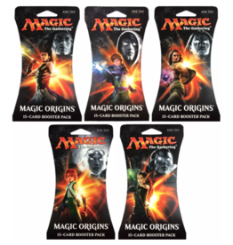 Magic MTG Origins Booster Blister Sleeve Pack