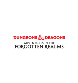 Magic Magic: Adventures in the Forgotten Realms Theme Booster