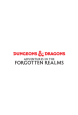 Magic Adventures in the Forgotten Realms Theme Booster Box (12)