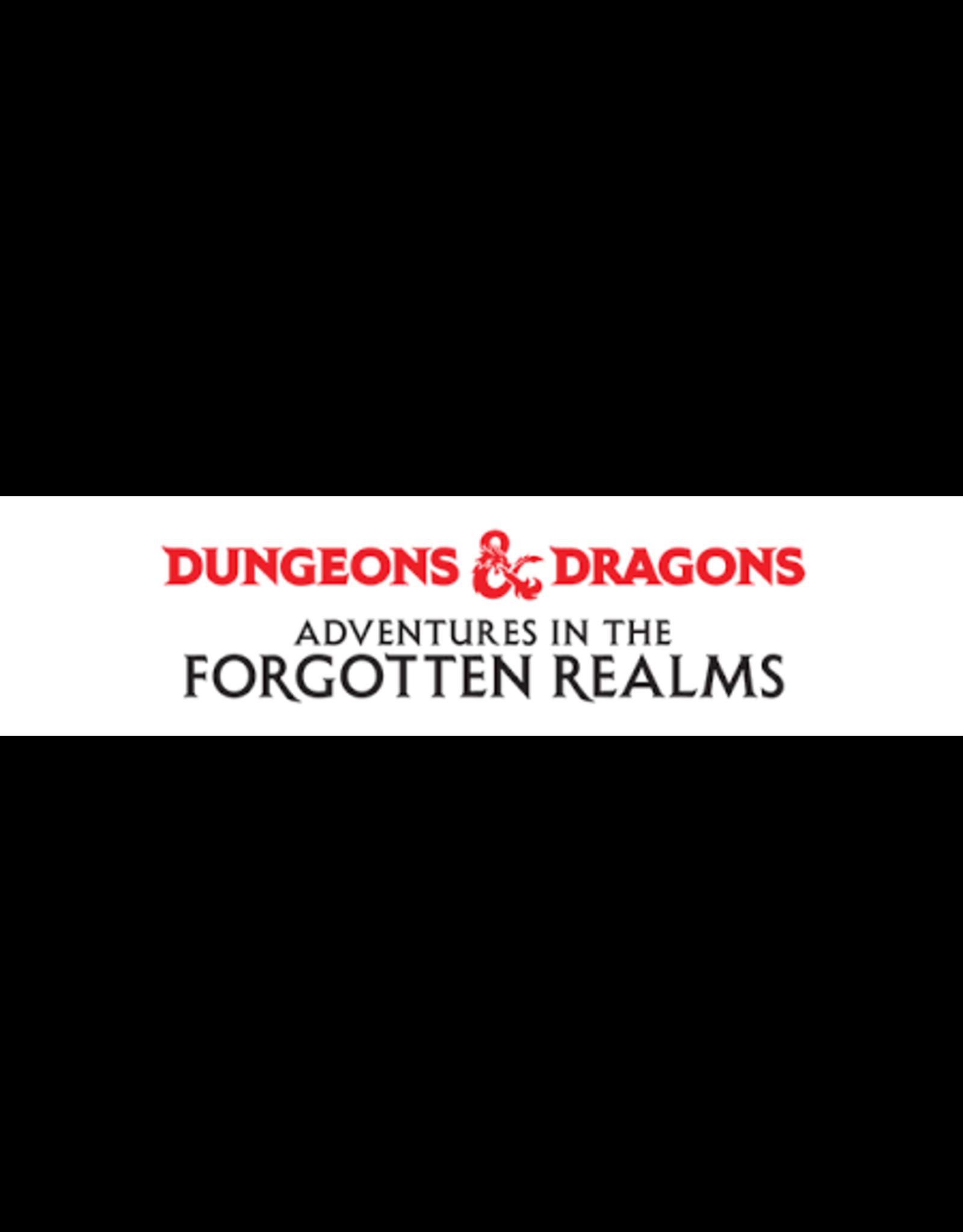 Magic Magic: Adv in the Forgotten Realms Theme Booster Box (12)