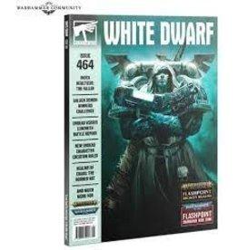 White Dwarf White Dwarf 464 (May-21)