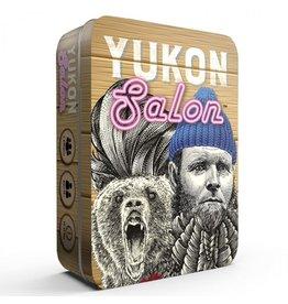 Atlas Games Yukon Salon