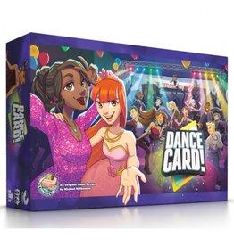 Dance Card! (Deluxe)