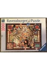 Ravensburger Vintage Games