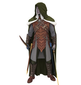 Wiz Kids Dungeons & Dragons: Full-Sized Drizzt Foam Statue (Special Order Only)