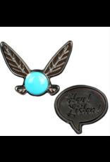 Bioworld Zelda Navi Pin Set (2)