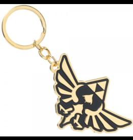 Bioworld Zelda Hylian Crest Keychain