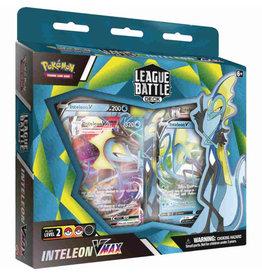 Pokemon Pokemon: Inteleon VMAX League Battle Deck