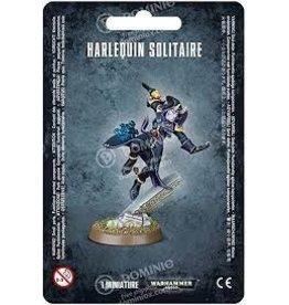Warhammer 40K Harlequin Solitaire