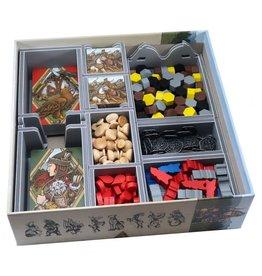 Folded Space Box Insert: Raiders of Scythia