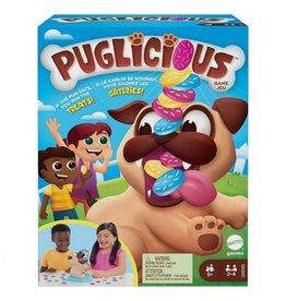 Mattel Puglicious